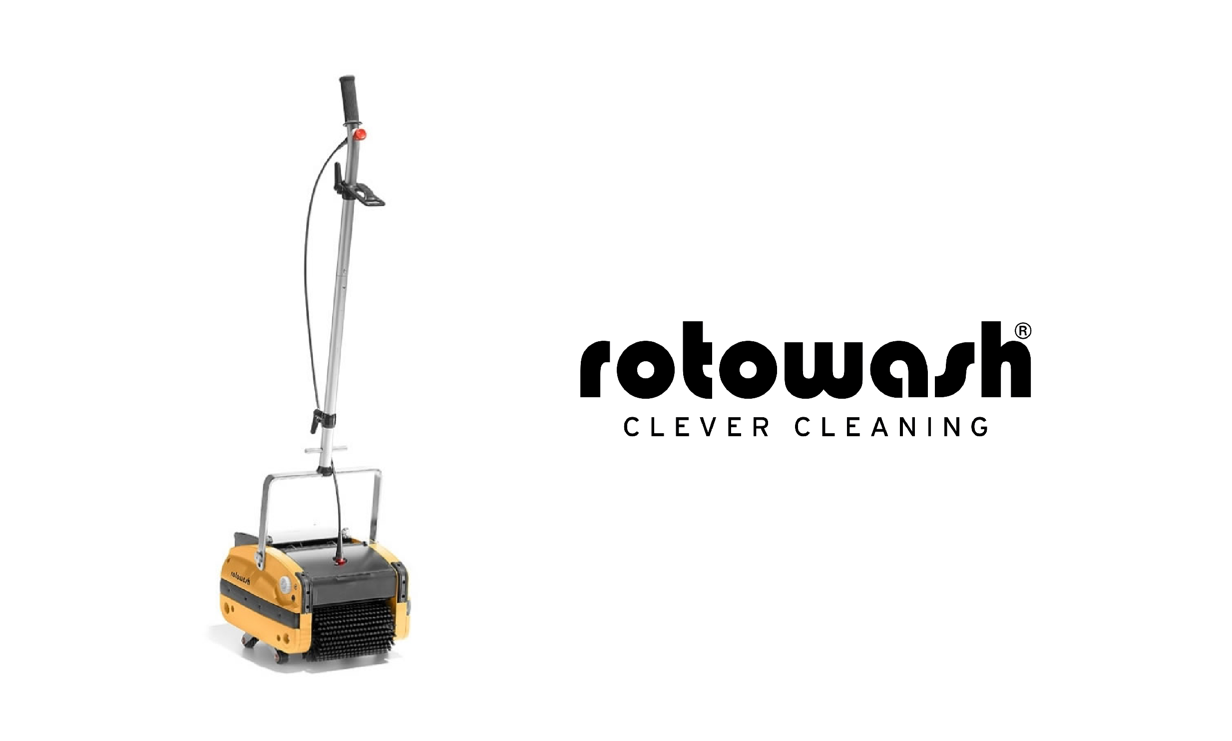 Rotowash R30