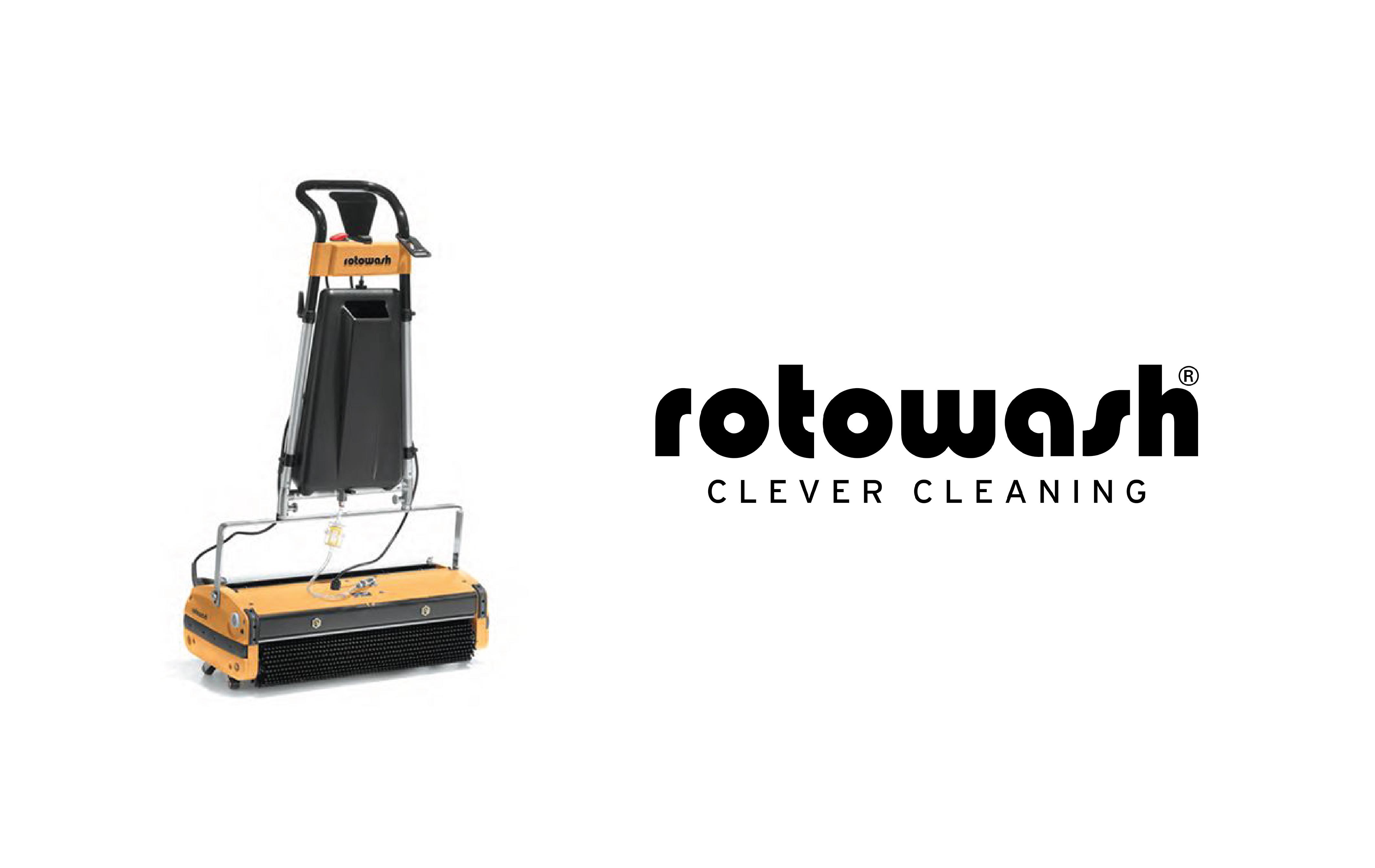 Rotowash R60B